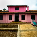 Ein deutsches Überbleibsel: Das Richard Kandt Haus in Kigali